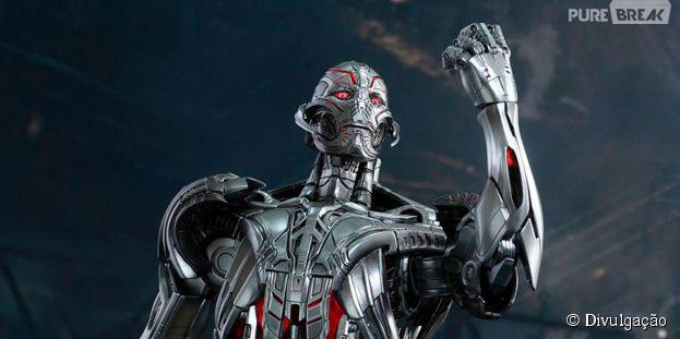 """""""Os Vingadores 2: A Era de Ultron"""" se mantém como o líder de bilheteria nos EUA!"""