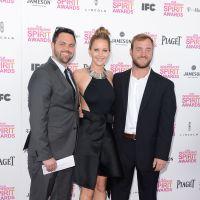 Jennifer Lawrence, Ashton Kutcher, Emma Watson e os irmãos nada famosos das celebridades!