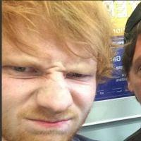 """Ed Sheeran lança clipe de """"Photograph"""" com imagens de sua infância!"""