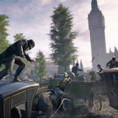 "Game ""Assassin's Creed: Syndicate"" se passa em Londres da era Vitoriana"