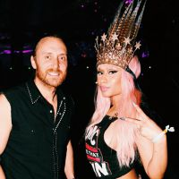 Billboard Music Awards 2015: Nicki Minaj e David Guetta se apresentam juntos