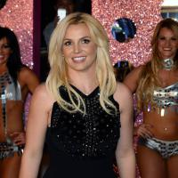 "Britney Spears é #1 no iTunes Brasil e faz mega festa do CD ""Britney Jean"""