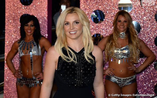"""Britney Spears está no topo de 33 países no iTunes com """"Britney Jean"""""""