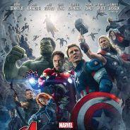 """De """"Os Vingadores 2"""" a """"Guardiões da Galáxia"""": confira os pôsteres mais inesquecíveis da Marvel!"""