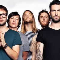 "Maroon 5 de música nova? Ouça a incrível  ""This Summer's Gonna Hurt Like a Motherfucker""!"