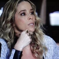 """Bomba em """"Amor à Vida"""": Amarilys não é a mãe de Fabrício!"""
