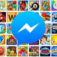 Facebook Messenger vai adicionar games dentro de seu aplicativo em breve! Entenda