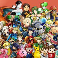 """""""Assassin's Creed"""", """"Call of Duty"""", """"Super Mario Bros"""" e os personagens favoritos dos videogames!"""