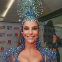 """Ivete Sangalo é considerada """"Jennifer Lopez brasileira"""" após apresentação no Rock In Rio USA"""