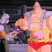 """Em """"As Tartarugas Ninja 2"""": vilão Krang pode aparecer ao lado de Stephen Amell, de """"Arrow"""""""