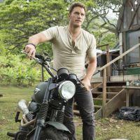 """De """"Jurassic World"""": Chris Pratt, de """"Guardiões da Galáxia"""", ensina como filmar cenas de ação"""