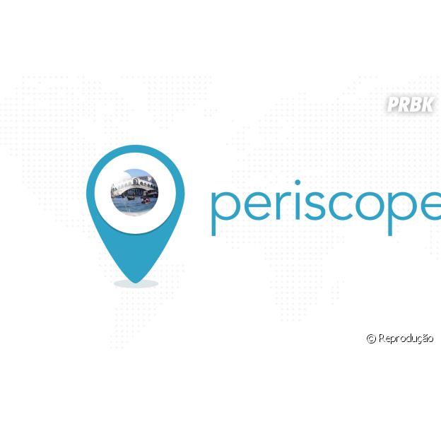 Twiiter lança Periscope para Android! App permite fazer transmissões ao vivo para todo o mundo