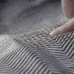 """Google cria Projeto Jacquard: Tecnologia que transforma roupas em """"tela"""" sensível ao toque"""