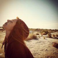"""Giovanna Lancellotti encerra férias e se prepara para nova novela: """"Acabou a moleza"""""""