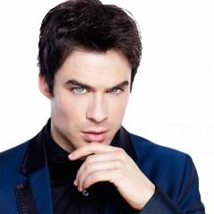 "Ian Somerhalder, de ""The Vampire Diaries"", e as 18 fotos mais sensuais do galã!"