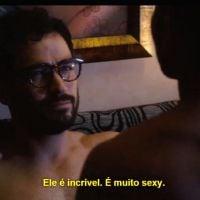 Alfonso Herrera, ex-RBD, surpreende ao interpretar gay em cenas eróticas na nova série do Netflix!