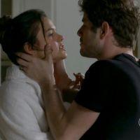"""Novela """"I Love Paraisópolis"""": Mari (Bruna Marquezine) confronta Benjamin sobre traição com Margot!"""