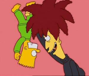 """Em """"Os Simpsons"""", Bart vai ser assassinado pelo Sideshow Bob!"""