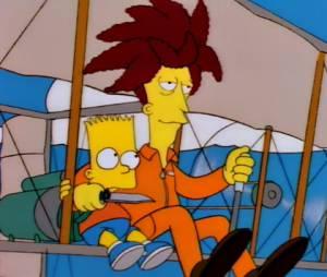"""Em """"Os Simpsons"""", o Sideshow Bob já até sequestrou Bart algumas vezes"""