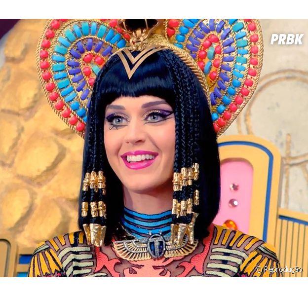 """Clipe """"Dark Horse"""", de Katy Perry alcança um bilhão de visualizações no VEVO"""