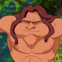 Jane Do Desenho Tarzan Ia Ter Que Se Virar Na Selva De Pedras