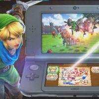 """Confira trailer de """"Hyrule Warriors"""" para versão Nintendo 3DS!"""