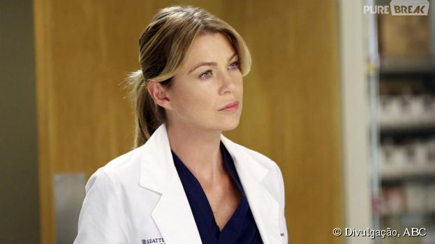 """Grey's Anatomy"" retorna no final de setembro!"