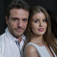 """Novela """"Verdades Secretas"""": Angel (Camila Queiroz) se apaixona e quer casar com Alex!"""