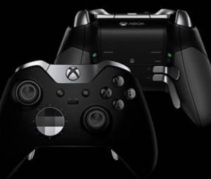Novo controle do Elite do Xbox One vai permitir maior personalização