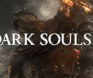 "Trailer confirma desenvolvimento de ""Dark Souls III"""