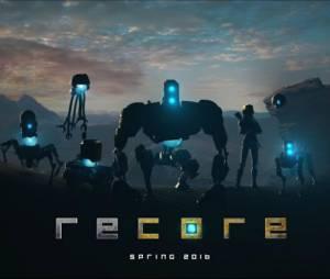 """Trailer que apresenta """"ReCore"""", o novo exclusivo para Xbox One"""