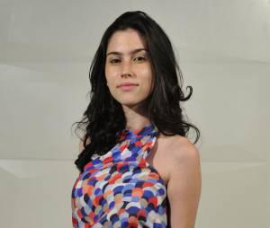 Hugo Bonemer confessou que quer muito fazer par romântico com Olívia Torres no futuro!