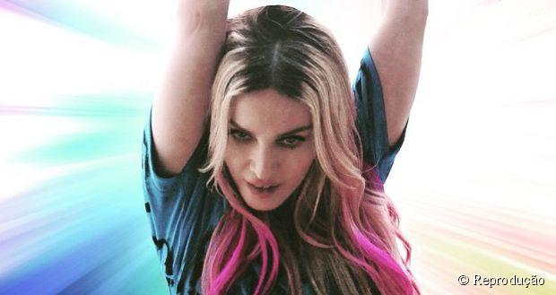 """Clipe de """"Bitch I'm Madonna"""", da Madonna, tem Miley Cyrus, Katy Perry, Beyoncé, Nicki Minaj e Rita Ora"""