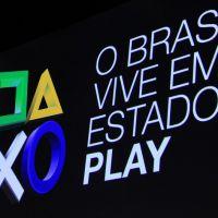"""Sony anuncia Playstation 4 fabricado no Brasil e com preço """"significativamente mais barato"""""""