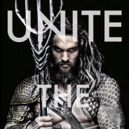 """Filme """"Esquadrão Suicida"""": Veja novidades sobre o personagem Aquaman"""