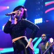 Demi Lovato imita Katy Perry e Kim Kardashian e vai lançar seu próprio game para smartphones!