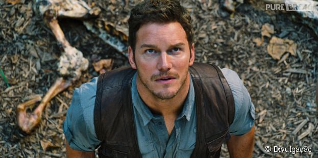 """""""Jurassic World - O Mundo dos Dinossauros"""" conta com direção de Colin Trevorrow e tem Chris Pratt no elenco"""
