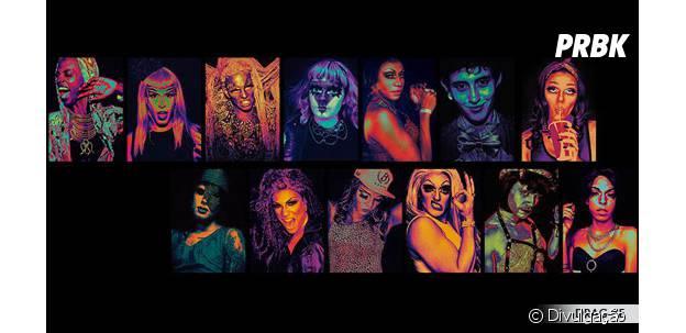 Drag-se, no Rio Festival Gay de Cinema 2015