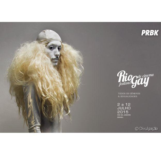 Rio Festival Gay de Cinema 2015
