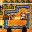 """O tapede de """"Super Mario Bros.""""demorou aproximadamente seis anos e meio para ficar pronto"""