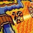 """O amigo do artista que divulgou na internet o tapete de """"Super Mario Bros."""""""