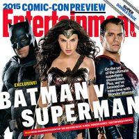 """Filme """"Batman V Superman"""": Mulher-Maravilha, Lex Luthor e muito mais nas novas imagens divulgadas!"""