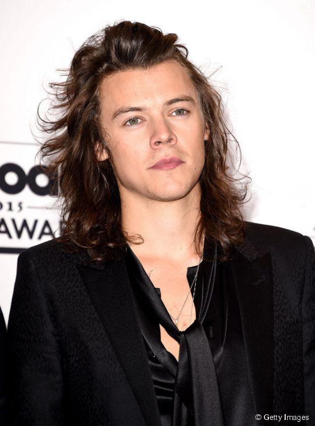 Harry Styles, do One Direction, fala sobre saída do Zayn Malik