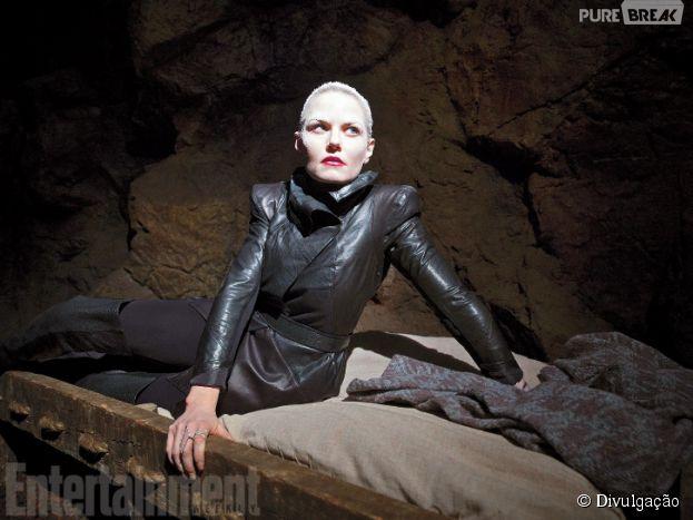 """Novo visual da Emma (Jennifer Morrison) de """"Once Upon a Time"""" é divulgado!"""