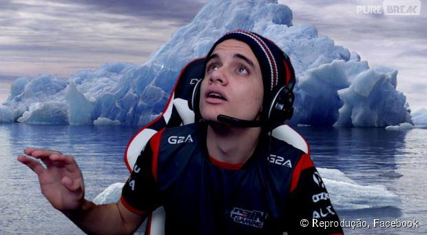 "Youtuber Sev7n, da equipe PaiN Gaming de ""League Of Legends"" em entrevista exclusiva para o Purebreak"