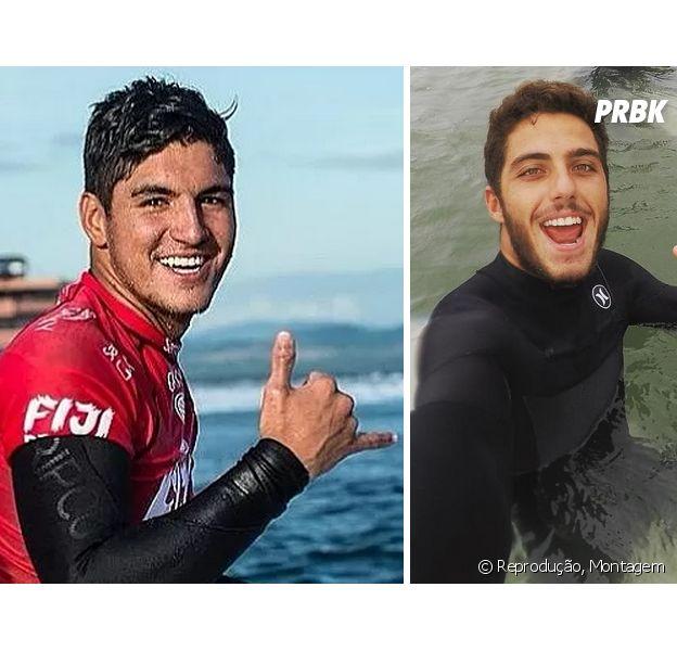 Gabriel Medina, Filipe Toledo e Mineirinho avançam no Campeonato Mundial de Surf, o WCT