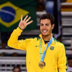 Pan Americano 2015: Brasil se destaca e Marcel Stürmer consegue recorde na patinação artística
