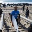 Alejo Muniz também avançou para próxima etapa na África no Circuito Mundial de Surf 2015