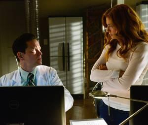 """Julia (Rachelle Lefevre) busca respostas sobre a redoma no próximo episódio de """"Under The Dome"""""""
