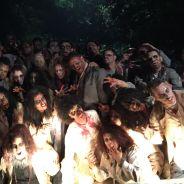 """No """"Programa Silvio Santos"""": de """"Fear The Walking Dead"""", pegadinha assusta passageiros de táxi!"""